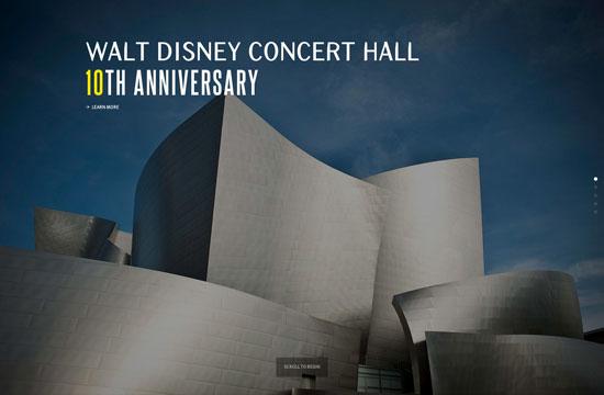 LA Philharmonic Unveils Innovative Tour