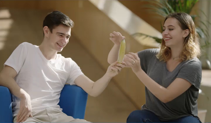 Students Play 'Truth or Dare' to Explore Safe Sex with Durex