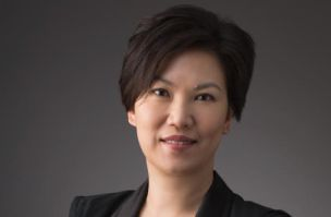 McCann Health Promotes Connie Lo to President McCann Health Greater China