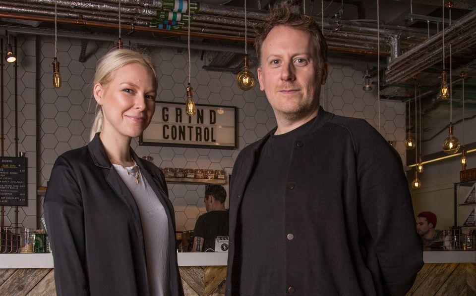 adam&eveDDB Promotes Milla McPhee and Nick Hirst