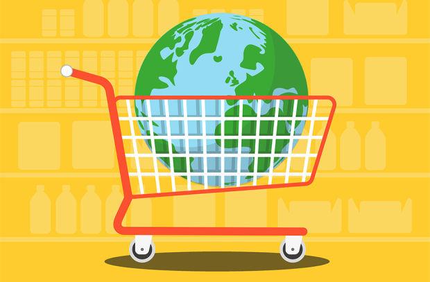 Conscious Consumerism: Part 1