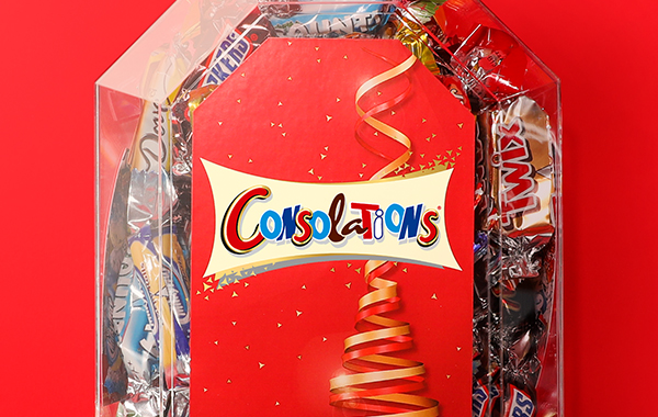 Having a Bad Day? Indulge in Some 'Consolations'