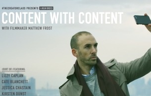 Director Matthew Frost Gets In Front of the Camera for New Documentary