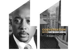 FUBU's Daymond John Announced as Keynote Speaker at LIA's Creative LIAisons