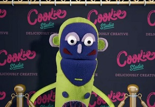 Meet Cookie Studio, The Playful Animation Boutique with Big Bite