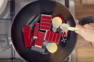 BBH Asia Cooks Up a Recipe for the Perfect Kitchen with IKEA