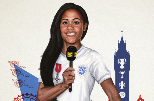 COPA90 Launches COPA90 50/50 Ahead of Women's World Cup