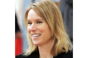 O&M New York Appoints Corinna Falusi to Chief Creative Officer