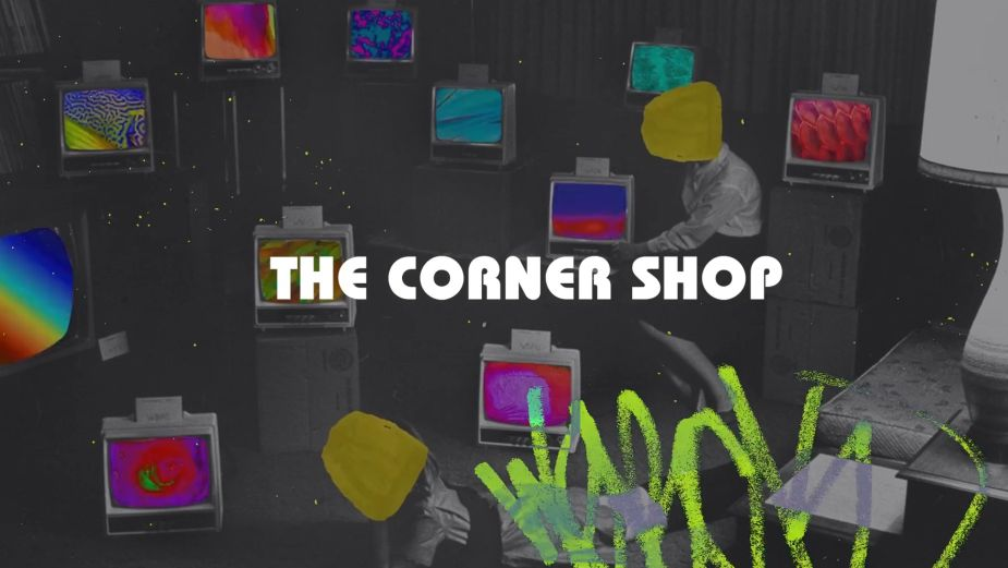 The Corner Shop Launches in London with Sara Dunlop at the Helm
