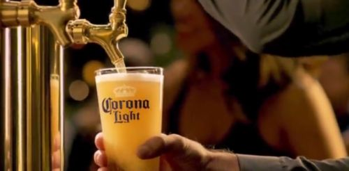 Corona Keep It Classy With A New, More Mature Spot