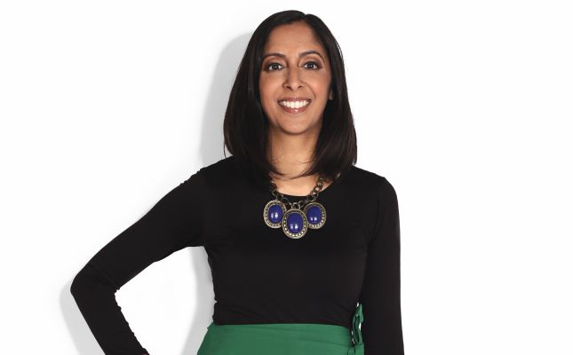Shahla Lalani Returns to Cossette as VP, Business Lead