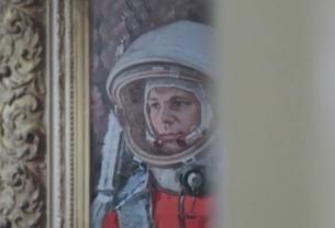 Rene Nuijens Celebrates Cosmonaut Yuri Gagarin with Short Film