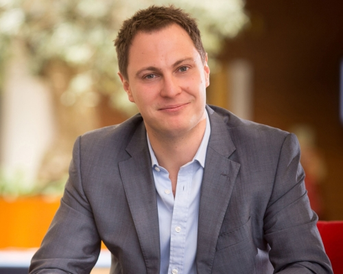 Facebook's Ed Couchman on How to Take Advantage of Social Media This Summer