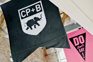CP+B Launches 'Do, Don't Say' to Fund Employees' Personal Creative Ventures