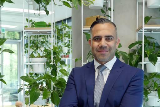 Sudeep Gohil Joins KPMG Australia as Head of Brand Strategy