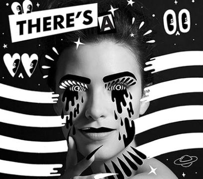 Saatchi London Showcases Advertising's Most Audacious Women Artists