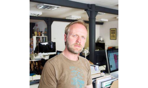 Smith & Milton Appoints Ben Hostler as Digital Creative Director