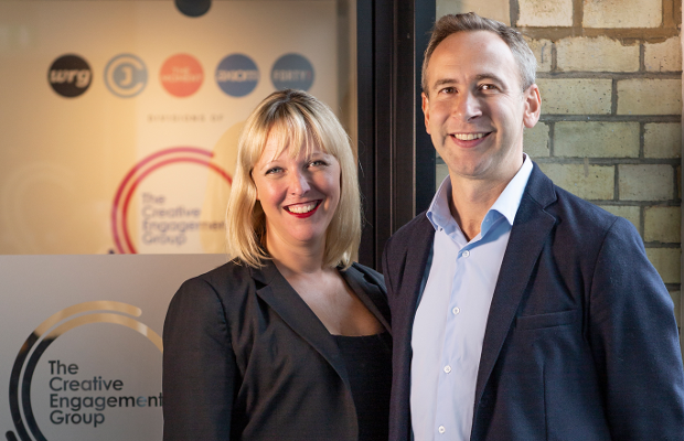 The Creative Engagement Group Hires Jason Capra as Client Engagement Director