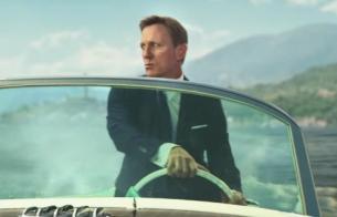 Daniel Craig Gets His Bond On in W+K Amsterdam's Action-packed Heineken Ad