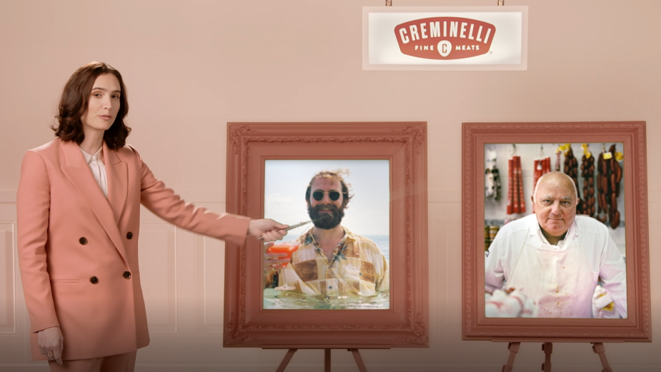 Creminelli Fine Meats Has a Snack for 'People Like You' in Latest Campaign