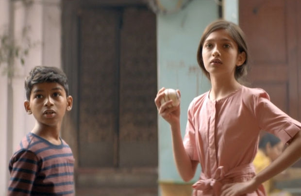 Slumdog Millionaire Meets Cricket in New OPPO Ad from Prime Focus