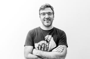 Deutsch Taps Cristian Strittmatter as SVP, Digital Design Director