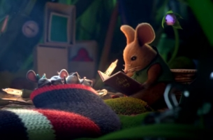 Critter-filled British Gas Ad From CHI&Partners is Just Lovely