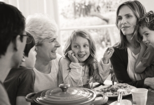 Krow Captures a Thousand Memories Shared for New Le Creuset Campaign