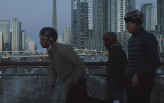 Soft Citizen's Co.Lab Captures the Canadian Dream for Scenic Chevrolet Campaign