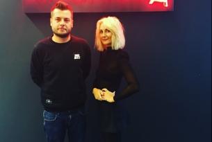 Saatchi Poland Names Piotr Osiński & Patrycja Lukjanow Associate Creative Directors