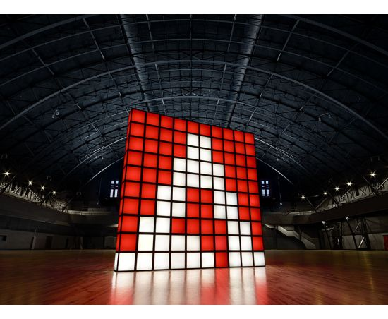 GSP Remix Adobe's Logo In New Campaign