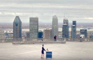 Air France Gastronomy Touches Down in New Campaign from BETC Paris