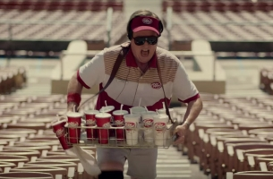 Dr Pepper's 'Larry' Is Back,  Just In Time for the College Football Season