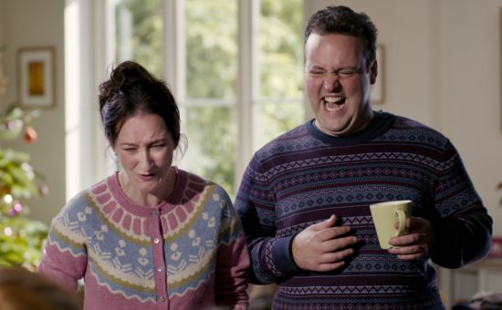 Currys PC World Continues the Comedy for Christmas 2017 Campaign