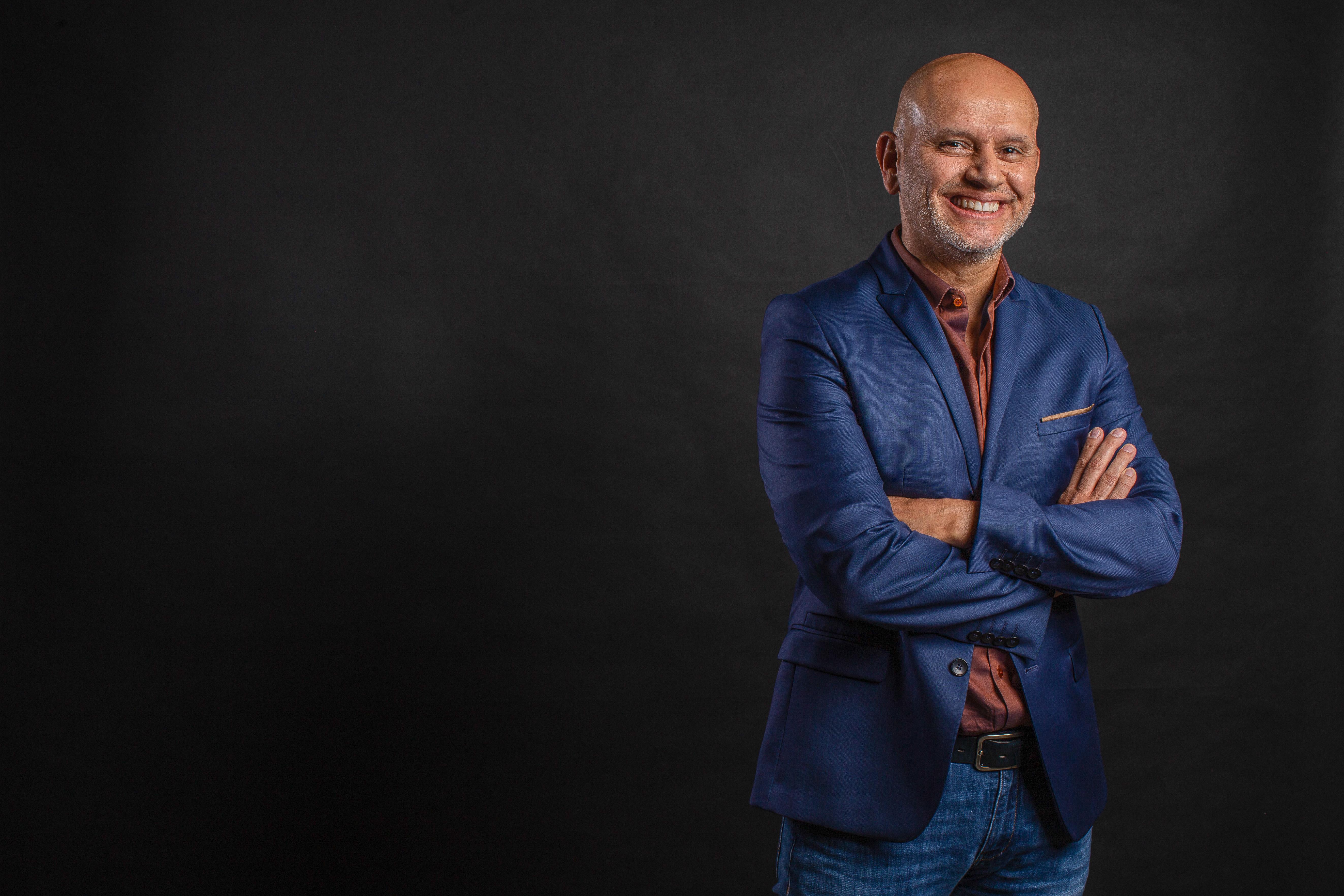 Dentsu Aegis Network Announces Eduardo Bicudo as CEO in Brazil