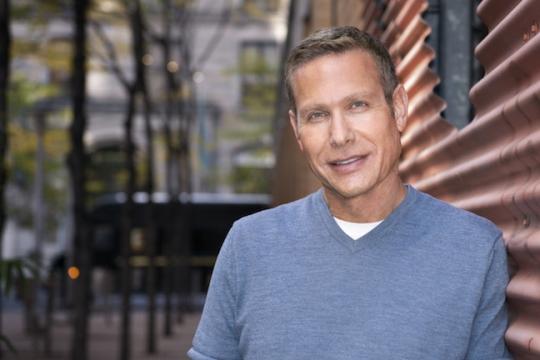 CVLT Production Appoints Jeff Beckerman as Executive Producer