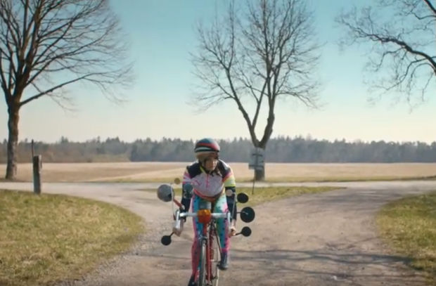 MAXIMAL G Showcases an Unconventional Way of Saving Energy in Mockumentary Campaign