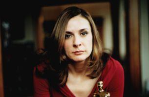 Honor Society Signs Documentary Director Cynthia Wade