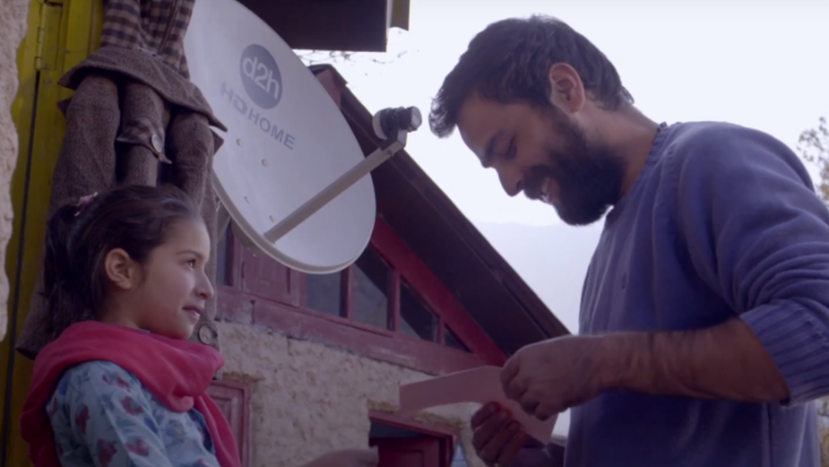 Touching Film from Indian TV Brand Seeks to Help Underprivileged Children During the Pandemic