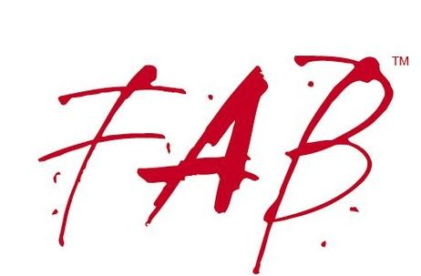 The FAB Awards 2013 Winners