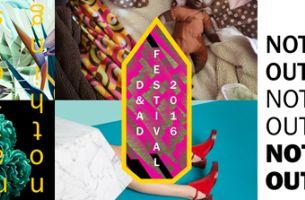 The Beautiful Meme Designs Eye-catching D&AD Festival Identity