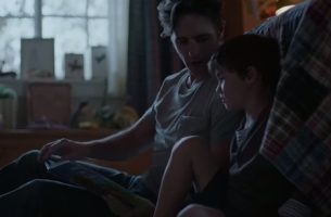 Nissan Channels Iconic Harry Chapin Tune for Touching Super Bowl Spot