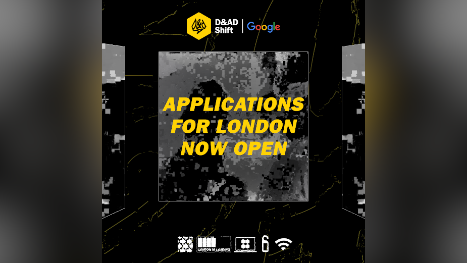 D&AD Shift Enters New Phase of Growth in Partnership with Google