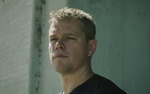 Matt Damon's Call to Arms to 'Buy a Lady a Drink' for Water.org