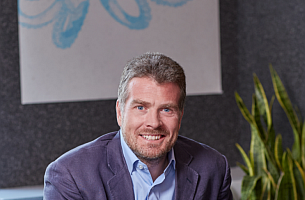 Jeremy Hine Takes On UK Leadership Role as CEO, MullenLowe Group UK