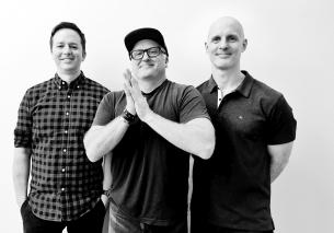 Deutsch Adds Dan Kelleher & Jason Bagley as Chief Creative Officers