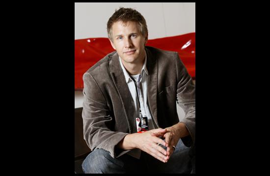 Daniel Junge Signs To Futuristic Films