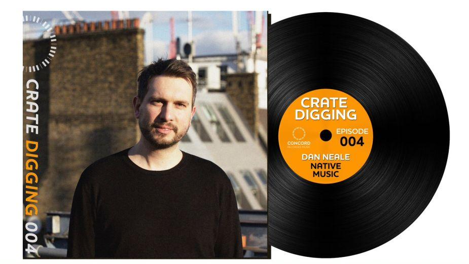 Crate Digging: Dan Neale, Native Music