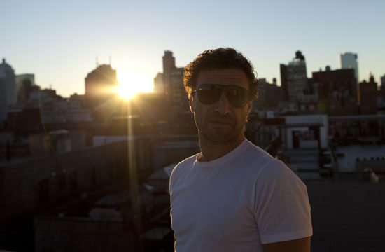 5 Minutes with… Daniel Bergmann