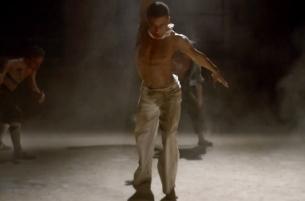 There's Pretty Impressive Dance Moves in Soul Band Jungle's New Promo